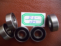 英制轴承 R6-2RS